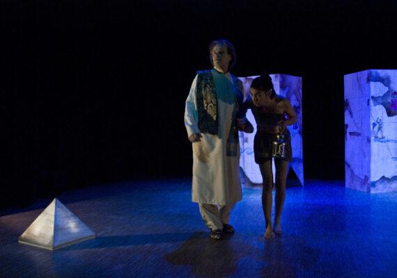 THAVMATA • J'ai vu… les 7 merveilles du monde !<br>Catherine Veltchéva